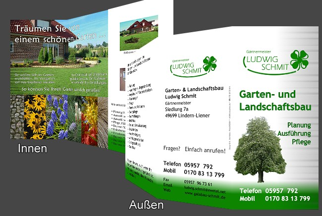 Gartenfotografie - Udo Krebs - Printdesign